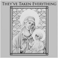 V/A They've Taken Everything: In Memory of Stig 22/08/1962 - 23/10/2004, DOUBLE CD, September 2007